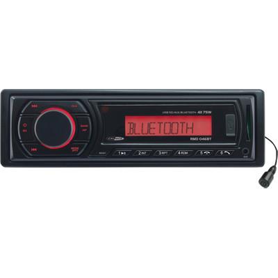 Image of Caliber Audio Technology RMD046BT Autoradio enkel DIN 4 x 75 W USB, SD, Bluetooth, Jackplug