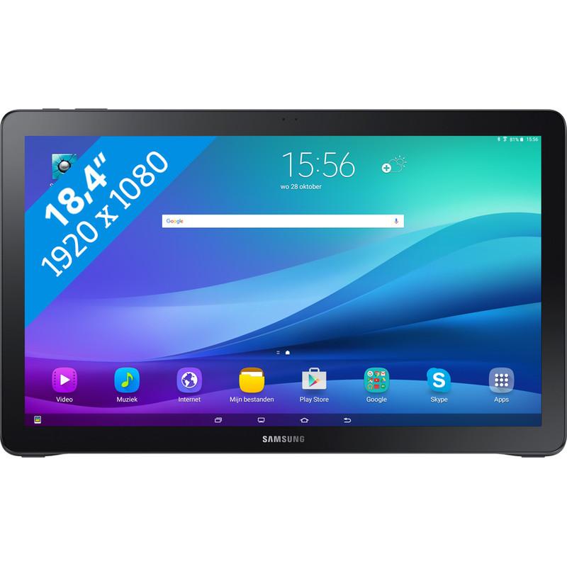 Samsung Galaxy View Wifi 32GB