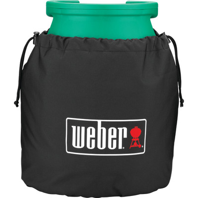 Barbecuehoezen Weber Hoes Kleine Gasfles