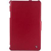 Gecko Covers Slimfit Case Samsung Galaxy Tab E 9.6 Rood