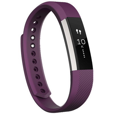 Image of Fitbit alta activiteitsmeter - paars - large