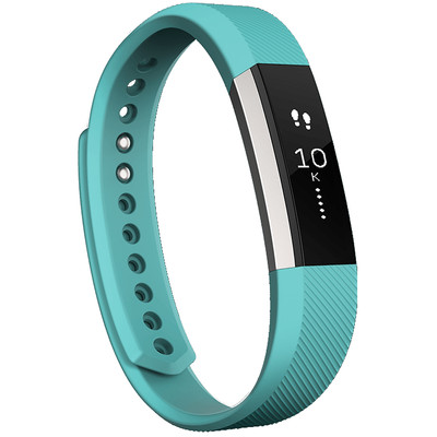 Image of Fitbit alta activiteitsmeter - turqoise - large