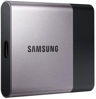 Samsung Portable SSD T3 250 GB