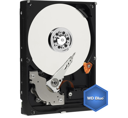 WD Blue HDD 2 TB