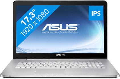 Asus Vivobook Pro N752VX-GC090T