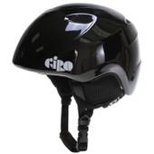 Giro Slingshot Black (48,5 - 52 cm)