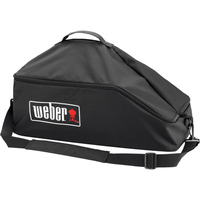 Barbecuehoezen Weber Go Anywhere Opbergtas