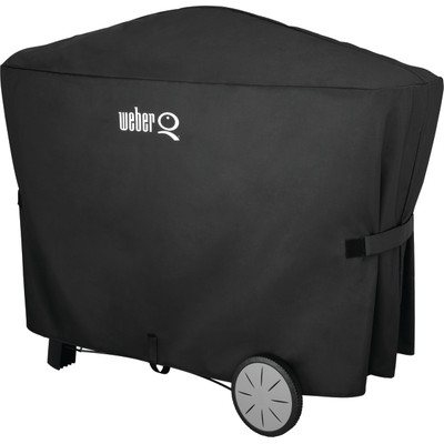 Barbecuehoezen Weber Luxe Hoes Q3000