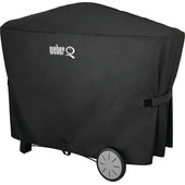 Weber Luxe Hoes Q3000