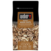 Weber Houtsnippers Whiskey