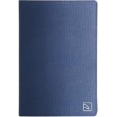 Tucano Clip Case Galaxy Tab E 9,6'' Blauw