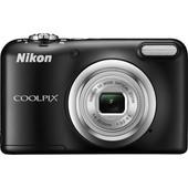 Nikon Coolpix A10 Zwart
