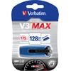 V3 Max Usb 3.0 Store N Go 128 GB - 2