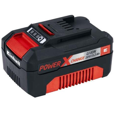 Image of Einhell Accu 18V 5,2 Ah Power-X-Change