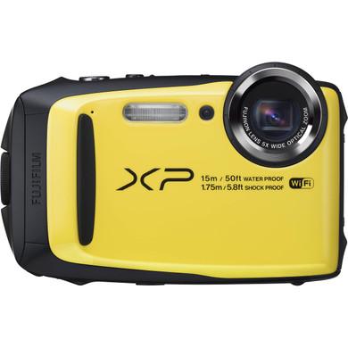 Fujifilm FinePix XP90 Geel