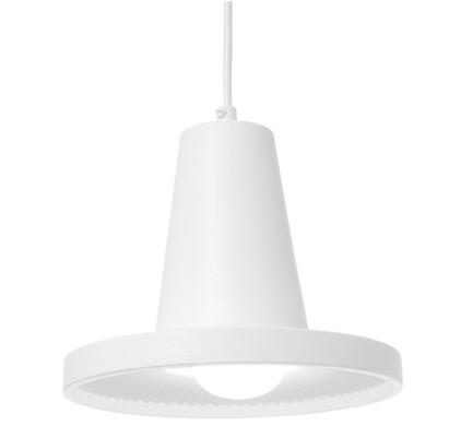 Leitmotiv Hanglamp Ribble Medium - Wit