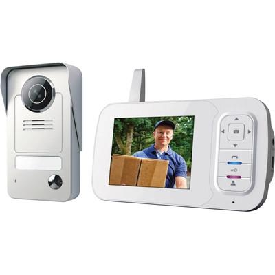 Image of Deur Video Intercom 3.5inch VD38W