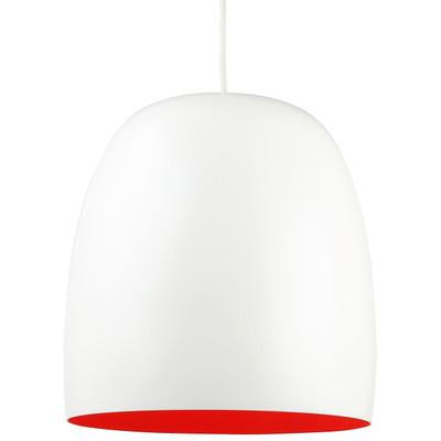 Leitmotiv Hanglamp Kalimero - Wit