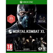 Mortal Kombat XL Xbox One
