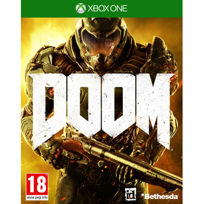 Image of Doom Xbox One