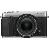 Fujifilm X-E2S + 18-55mm f/2.8-4 R LM OIS Zilver