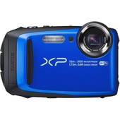 Fujifilm FinePix XP90 Blauw