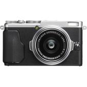 Fujifilm FinePix X70 Zilver