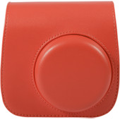 Fuji Case Instax Mini 8 Rood
