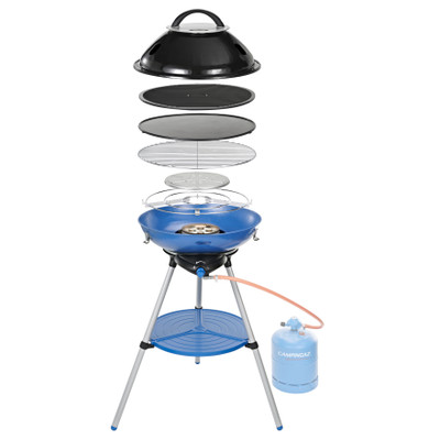 Barbecues Campingaz Party Grill 600