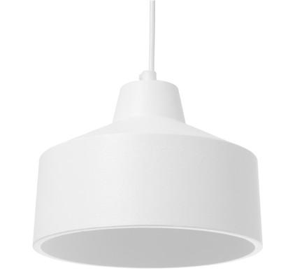 Leitmotiv Hanglamp Ribble Klein - Wit
