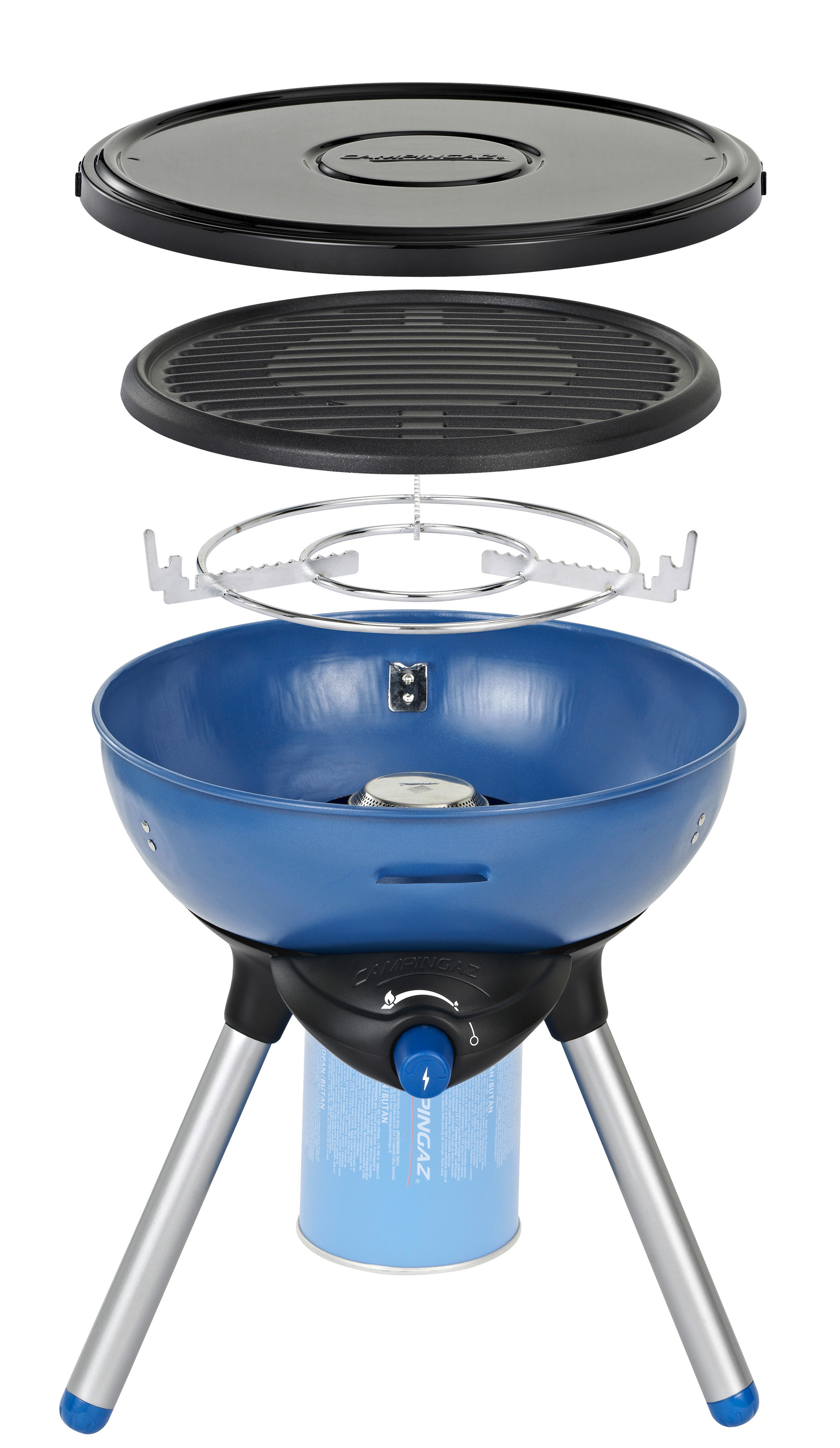Barbecues Campingaz Party Grill 200