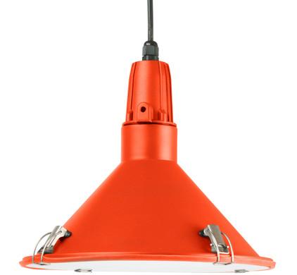 Leitmotiv Hanglamp Inside Out - Oranje