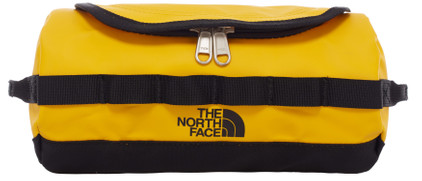 The North Face Base Camp Travel Canister Gold/Black - S