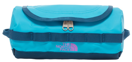 The North Face Base Camp Travel Canister Bluebird/Violet - S
