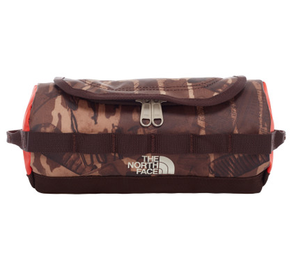 The North Face Base Camp Travel Canister Brunette Brown - S