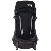 The North Face Terra 50 TNF Black/Asphalt Grey - S/M