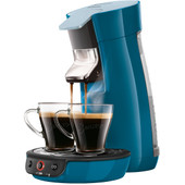 Philips Senseo Viva Café Turkoois HD7829/70