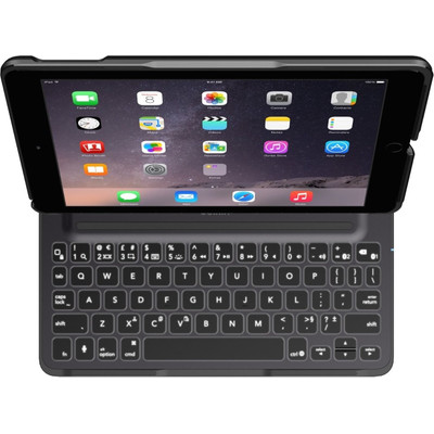 Ultimate Pro Keyboard iPad Air 2 Zwart