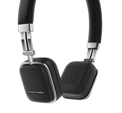 Harman Kardon Soho Wireless Zwart