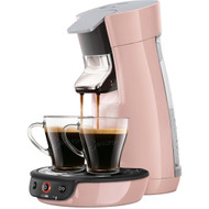 Philips Senseo Viva Café Roze HD7829/30