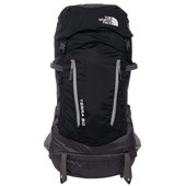 The North Face Terra 50 TNF Black/Asphalt Grey - L/XL
