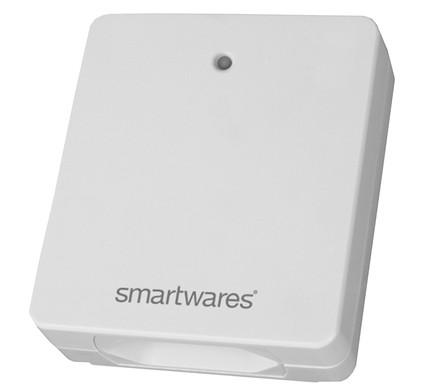 Smartwares Plug-in Wandschakelaar