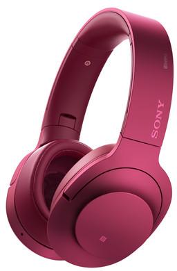 Sony MDR-100ABN Roze