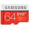 microSDXC Evo+ 64 GB Class 10 + SD Adapt - 2