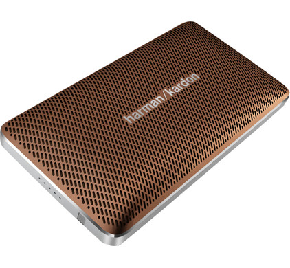 Harman Kardon Esquire Mini Bruin