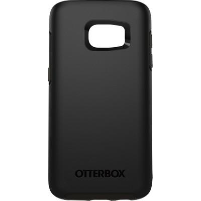 Otterbox Symmetry Samsung Galaxy S7 Edge Zwart