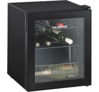 Severin KS 9889 Wijnklimaatkast