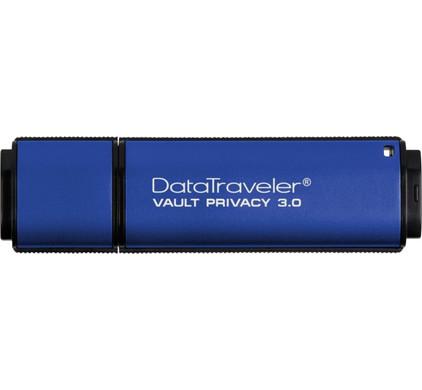 Kingston DataTraveler Vault Privacy USB 3.0 16 GB