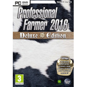 Professional Farmer 2016 Collectors Edition PC