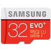 microSDHC Evo+ 32 GB Class 10 + SD Adapt - 2